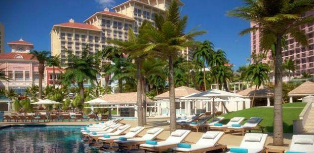 Луксуз на Карибските острови – Baha Mar (Видео)