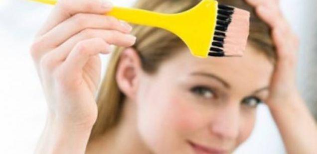 Извадете ја бојата за коса со помош на витамин Ц !