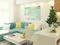 Фантастично уредени 29 m² станбен простор