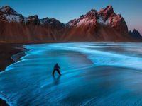 Плажата Вестахорн во Исланд, една од најневеројатните во светот