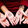 Љубовта доаѓа на позитивни вибрации