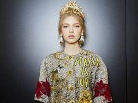 Dolce & Gabbana, пролет/лето 2016