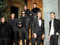 Ралф Лорен со нова READY TO WEAR PURPLE LABEL колекција за мажи