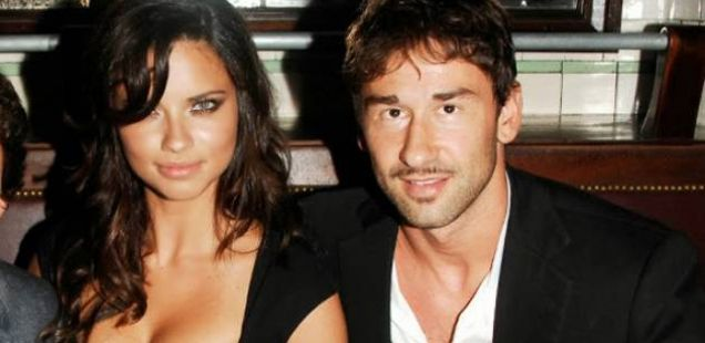 Ѕирнете во тајните љубовни пораки на Адријана Лима и Марко Јариќ