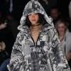 Ријана ја претстави својата прва модна колекција за Puma