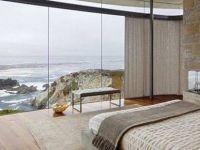 Спална соба со поглед што магепсува