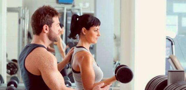 Каде грешите додека вежбате?