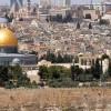 Ерусалим – патека помеѓу земјата и небото…