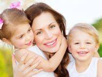 Неколку докази дека сте подобра мајка од што мислите