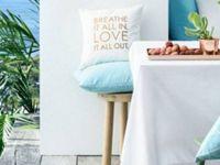 Како да ја украсите вашата тераса, градина или балкон