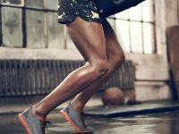 Секси и затегнати нозе со само 5 минути вежбaње на ден (Видео)