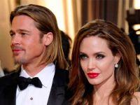 Се разведуваат Анџелина Џоли и Бред Пит