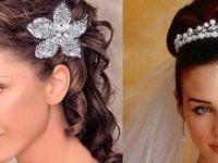 Одберете ја иделната фризура за вашата венчавка
