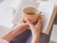 Три шолји од овој чај намалуваат осум сантиметри во половината за седум дена