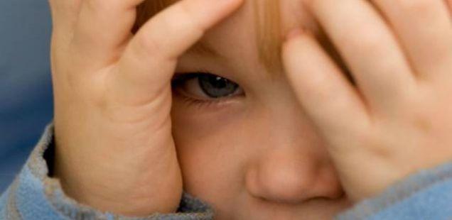 Симптоми на стрес кај децата: Како да ги препознаете и да реагирате?