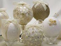 Направете сами: Интересни Новогодишни украси