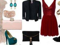 Осум правила за совршени новогодишни фустани
