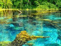 Чудо на природата: Магично езеро без дно