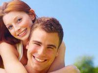 Клучот за успешен брак е…