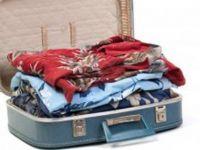 Како најлесно да го спакувате вашиот куфер?!