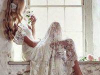 Венчаниците на Ана Кемпбел