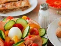 Диета со обилен појадок