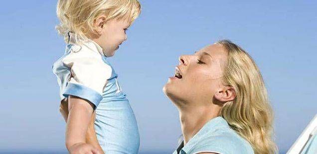 Четири најголеми митови за мајчинството…