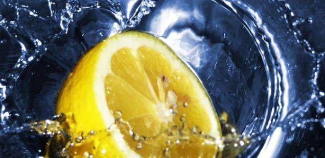 Лимон и вода – комбинација што лекува