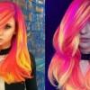 Најнов тренд – коса која свети во темница