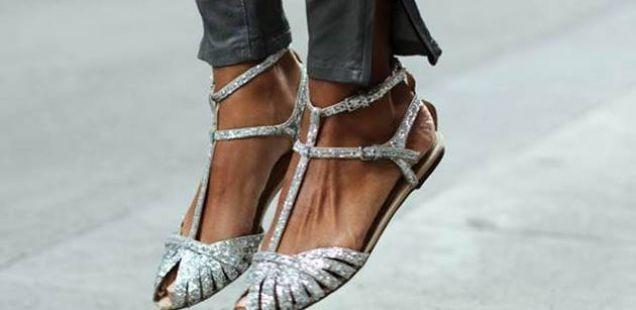 Модерно и удобно  Ниски чевли за секоја пригода