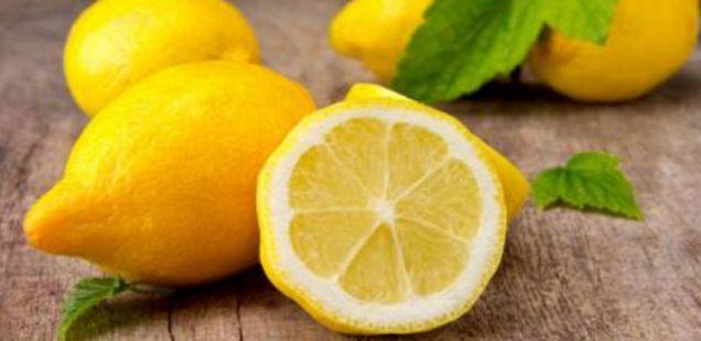 Речете збогум на ракот  дебелината и дејбетисот со помош на замрзнат лимон