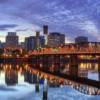 Доживејте ги вистинските бои на Портланд