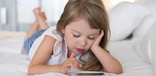 Кога треба вашето дете да добие мобилен телефон?!