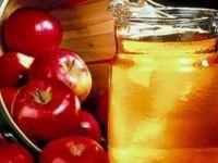 Направете сами: Домашен јаболков оцет