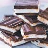 Чоколаден пеперминт десерт…