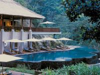 Тропски рај на островот Бали