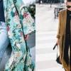 Kимоното ќе владее со уличната мода и во оваа сезона