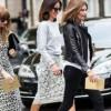 Чипката и понатаму останува врвен моден тренд