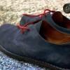 Брзи трикови за чистење на чевлите од велур кожа