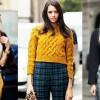 Како да ги комбинирате кратките џемпери
