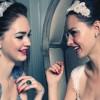Изберете фустани за деверушите кои ќе бидат во ист стил со вашата венчаница