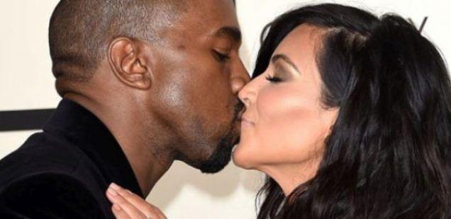 Несекојдневен подарок: Еве што Ким Кардашијан доби од својот сопруг за Нова Година