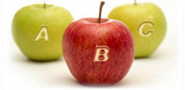 АБЦ  диета за брзо и здраво слабеење