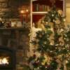 Кое е најдоброто место за поставување на новогодишната елка според Фенг шуи?