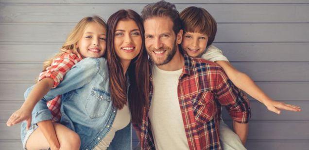 Како децата влијаат на односот помеѓу сопружниците