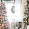 Неколку идеи за украсување на новогодишната елка