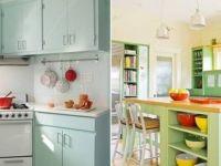 Кујната во сосем поинаков стил