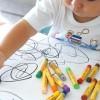 Научете го вашето дете да црта со помош на броеви