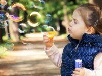 Децата – Светлина во нашиот живот!