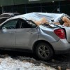 Одронети ледови прават хаос по Њујорк